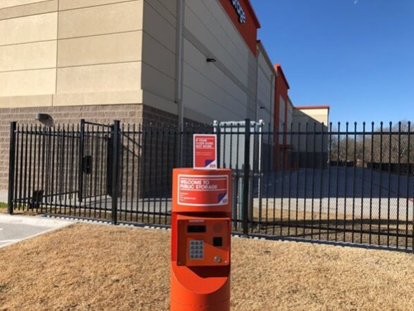 Public Storage - Frisco - 13391 Custer Rd 13391 Custer Rd Frisco, TX - Photo 4