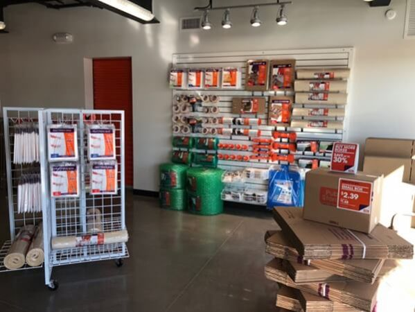 Public Storage - Frisco - 13391 Custer Rd 13391 Custer Rd Frisco, TX - Photo 2