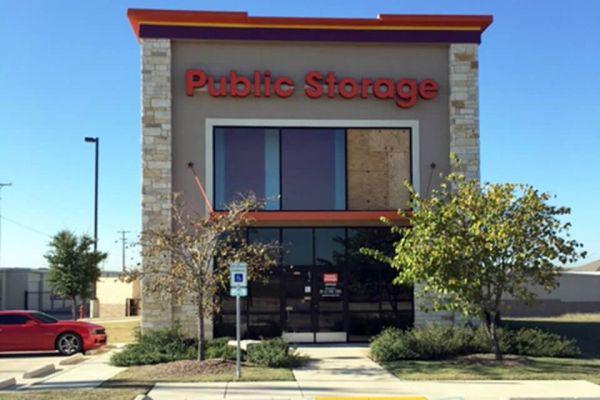 Public Storage - Pflugerville - 19339 Wilke Lane 19339 Wilke Lane Pflugerville, TX - Photo 0