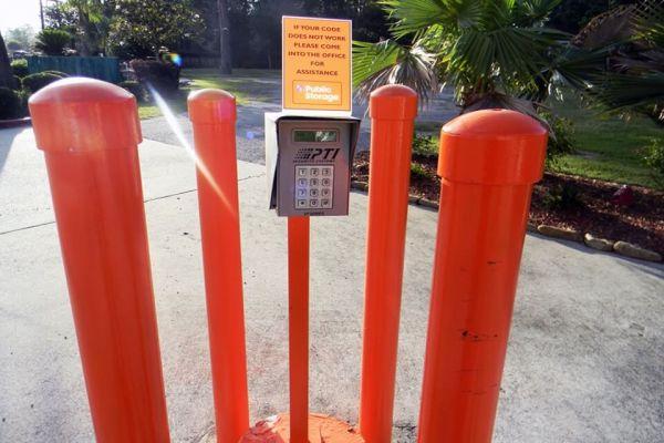 Public Storage - Houston - 11555 Louetta Rd 11555 Louetta Rd Houston, TX - Photo 4