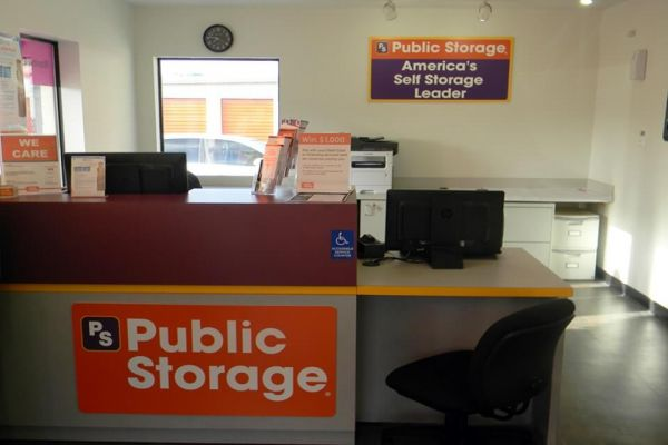 Public Storage - Houston - 11555 Louetta Rd 11555 Louetta Rd Houston, TX - Photo 2