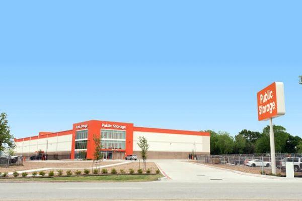Public Storage - Houston - 13300 Hempstead Rd 13300 Hempstead Rd Houston, TX - Photo 0