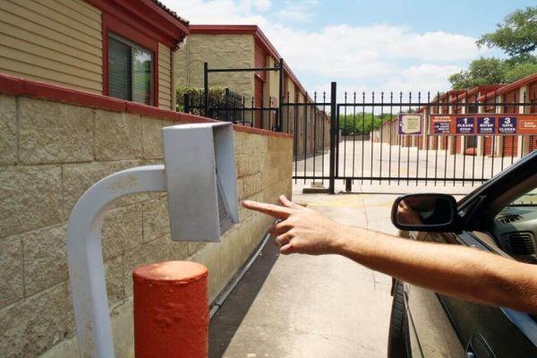 Public Storage - San Antonio - 14815 Jones Maltsberger Road 14815 Jones Maltsberger Road San Antonio, TX - Photo 4