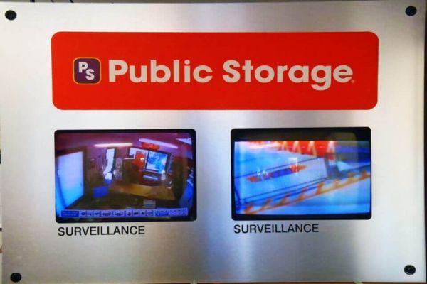 Public Storage - San Antonio - 14815 Jones Maltsberger Road 14815 Jones Maltsberger Road San Antonio, TX - Photo 3