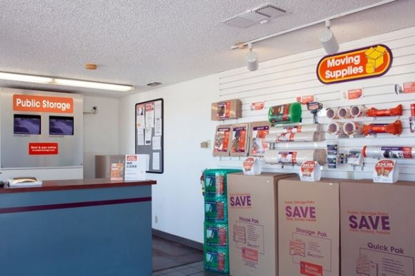 Public Storage - San Antonio - 15889 San Pedro Ave 15889 San Pedro Ave San Antonio, TX - Photo 2