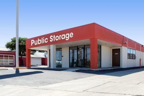 Public Storage - San Antonio - 15889 San Pedro Ave 15889 San Pedro Ave San Antonio, TX - Photo 0