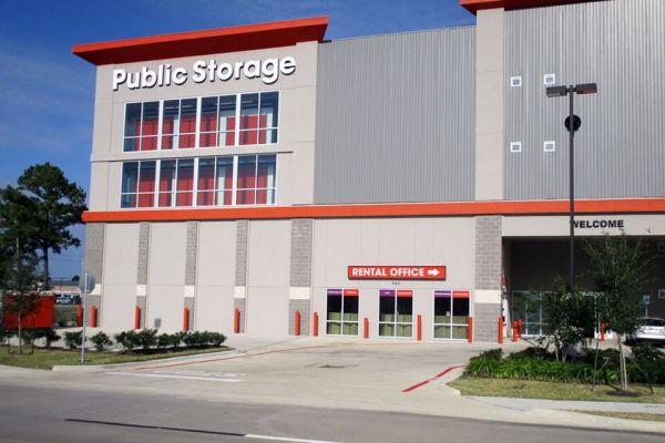 Public Storage - League City - 3155 W Walker St 3155 W Walker St League City, TX - Photo 0