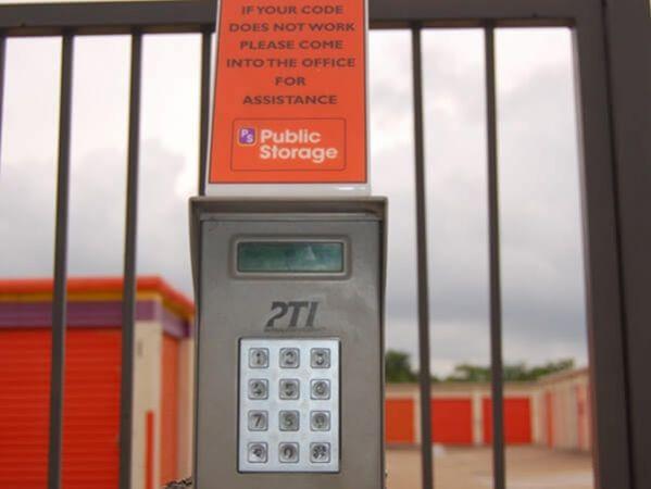 Public Storage - Pasadena - 1507 East Beltway 8 S 1507 East Beltway 8 S Pasadena, TX - Photo 4