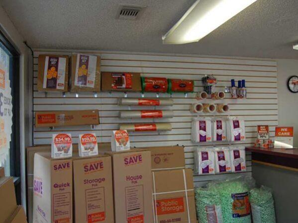 Public Storage - Pasadena - 1507 East Beltway 8 S 1507 East Beltway 8 S Pasadena, TX - Photo 2