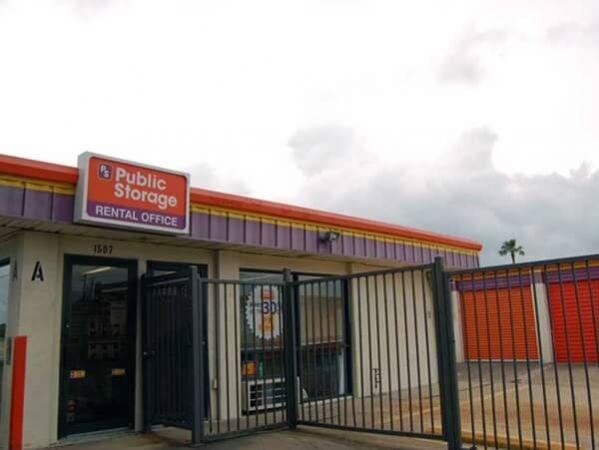 Public Storage - Pasadena - 1507 East Beltway 8 S 1507 East Beltway 8 S Pasadena, TX - Photo 0