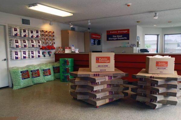 Public Storage - San Antonio - 7234 Blanco Road 7234 Blanco Road San Antonio, TX - Photo 2