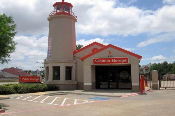Public Storage - Richardson - 920 Audelia Road 920 Audelia Road Richardson, TX - Photo 0