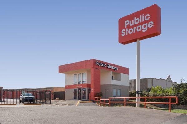 Public Storage - Austin - 10001 North I H 35 10001 North I H 35 Austin, TX - Photo 0