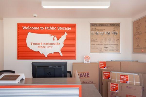 Public Storage - Austin - 10001 North I H 35 10001 North I H 35 Austin, TX - Photo 2