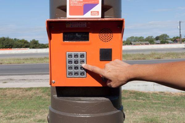 Public Storage - Austin - 10001 North I H 35 10001 North I H 35 Austin, TX - Photo 4