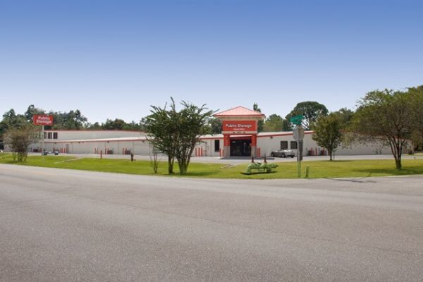 Public Storage - Pensacola - 6161 N Blue Angel Pkwy 6161 N Blue Angel Pkwy Pensacola, FL - Photo 0