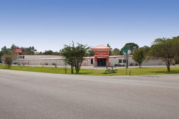 Public Storage - Pensacola - 6161 N Blue Angel Pkwy 6161 N Blue Angel Pkwy Pensacola, FL - Photo 0