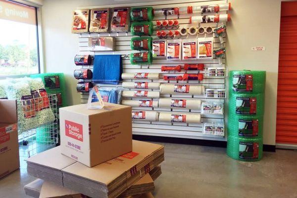 Public Storage - Plano - 2104 Hedgcoxe Rd 2104 Hedgcoxe Rd Plano, TX - Photo 2