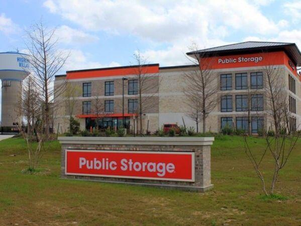 Public Storage - Highland Village - 4800 Village Pkwy 4800 Village Pkwy Highland Village, TX - Photo 0