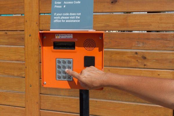 Public Storage - Katy - 1001 S Mason Road 1001 S Mason Road Katy, TX - Photo 4