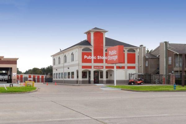 Public Storage - Katy - 1001 S Mason Road 1001 S Mason Road Katy, TX - Photo 0