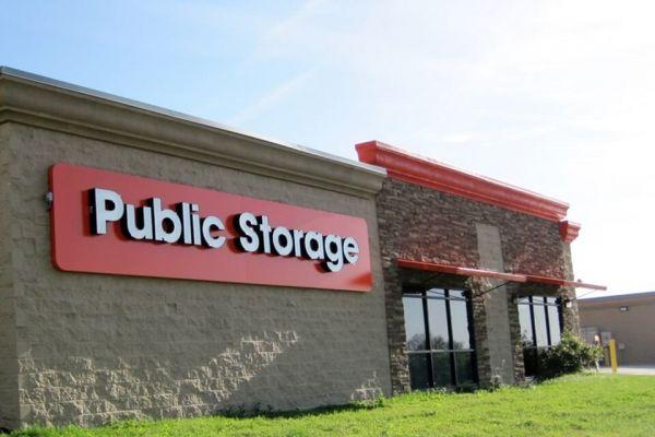 Public Storage - Wylie - 4028 N. Highway 78 4028 N. Highway 78 Wylie, TX - Photo 0