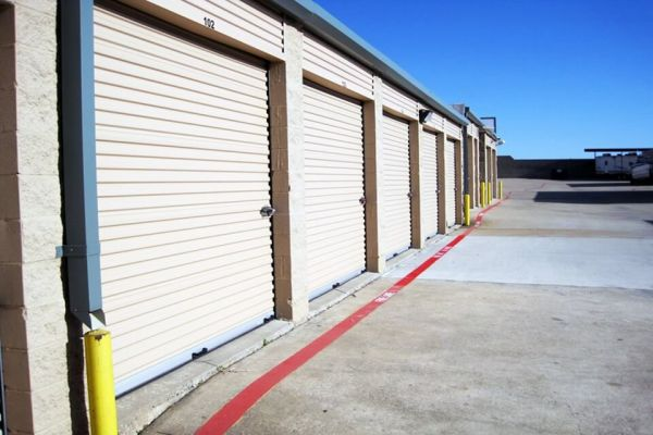 Public Storage - Wylie - 4028 N. Highway 78 4028 N. Highway 78 Wylie, TX - Photo 1