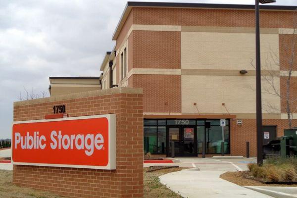 Public Storage - Southlake - 1750 Mustang Ct 1750 Mustang Ct Southlake, TX - Photo 0