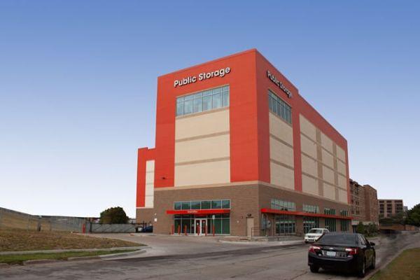 Public Storage - Dallas - 1611 Chestnut St 1611 Chestnut St Dallas, TX - Photo 0