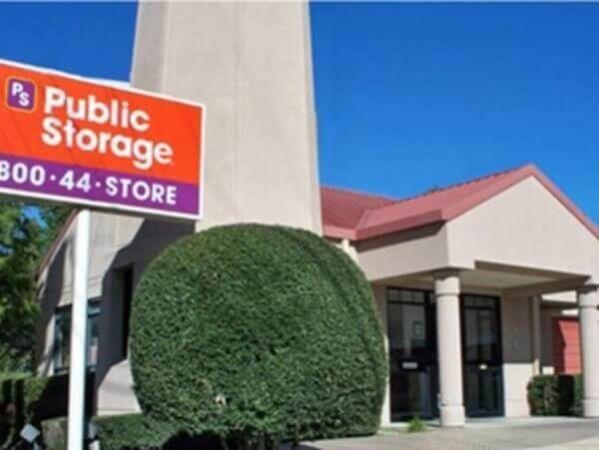 Public Storage - Dallas - 7568 Greenville Ave 7568 Greenville Ave Dallas, TX - Photo 0