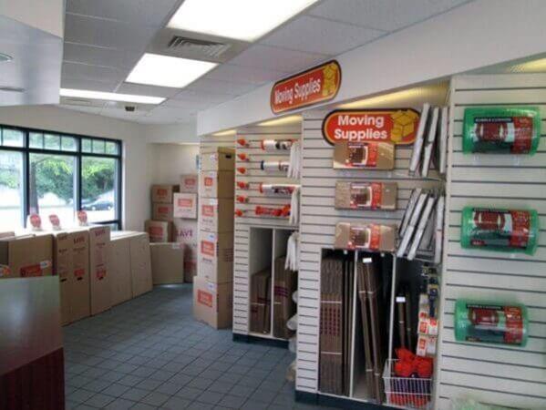 Public Storage - Dallas - 7568 Greenville Ave 7568 Greenville Ave Dallas, TX - Photo 2