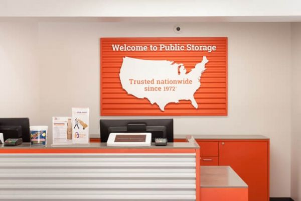 Public Storage - Austin - 1321 W 5th St 1321 W 5th St Austin, TX - Photo 2