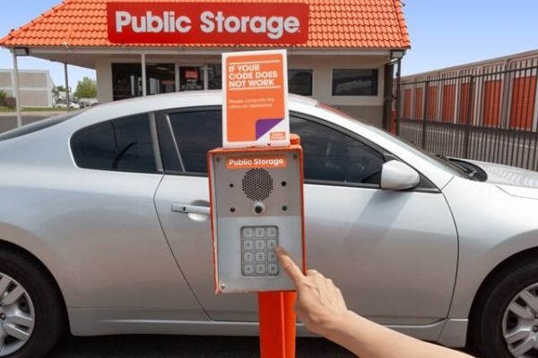 Public Storage - Hurst - 10712 S Pipeline Road 10712 S Pipeline Road Hurst, TX - Photo 4