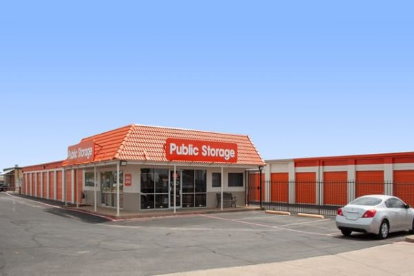 Public Storage - Hurst - 10712 S Pipeline Road 10712 S Pipeline Road Hurst, TX - Photo 0