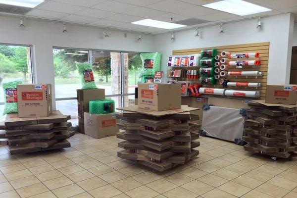 Public Storage - Austin - 9420 Spectrum Dr 9420 Spectrum Dr Austin, TX - Photo 2