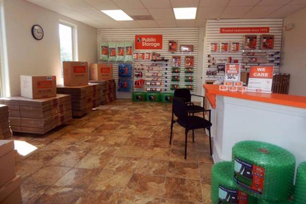 Public Storage - League City - 3730 Columbia Memorial Pkwy 3730 Columbia Memorial Pkwy League City, TX - Photo 2