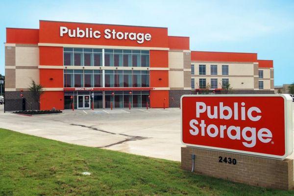 Public Storage - Mansfield - 2430 Highway 287 N 2430 Highway 287 N Mansfield, TX - Photo 0