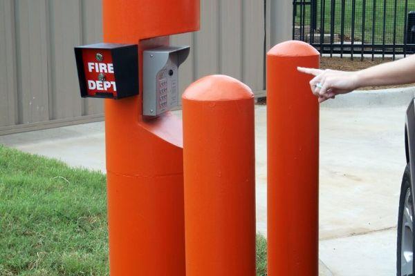 Public Storage - Mansfield - 2430 Highway 287 N 2430 Highway 287 N Mansfield, TX - Photo 4