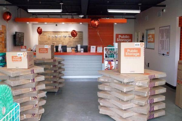 Public Storage - Mansfield - 2430 Highway 287 N 2430 Highway 287 N Mansfield, TX - Photo 2