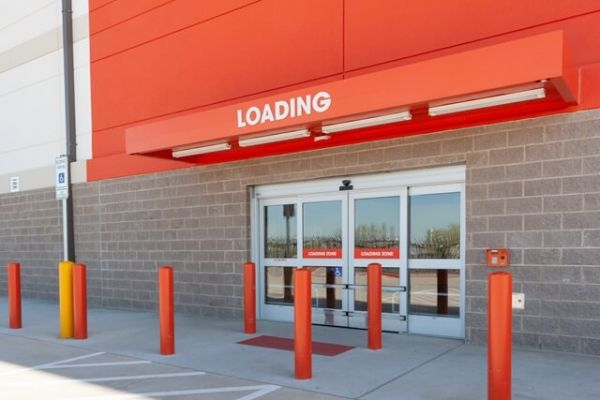 Public Storage - Fort Worth - 10555 North Fwy 10555 North Fwy Fort Worth, TX - Photo 3