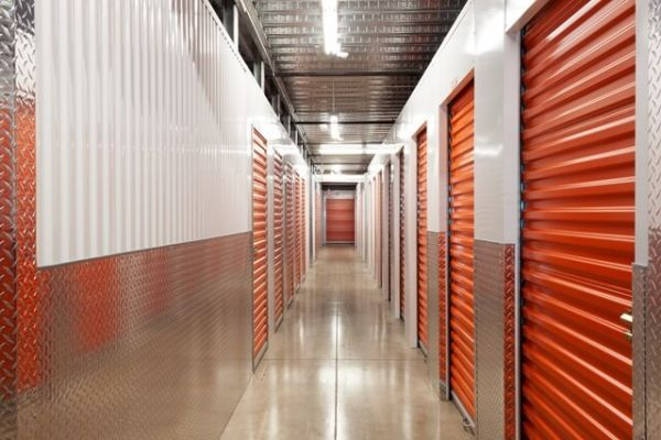 Public Storage - Fort Worth - 10555 North Fwy 10555 North Fwy Fort Worth, TX - Photo 1