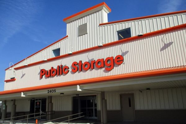 Public Storage - Houston - 2405 Jackson Street 2405 Jackson Street Houston, TX - Photo 0
