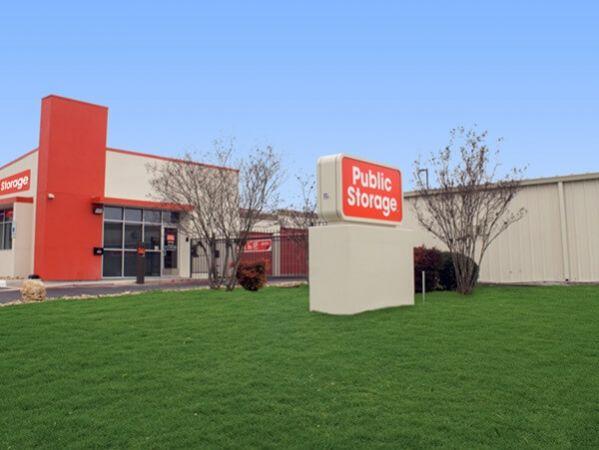 Public Storage - Austin - 12342 Ranch Rd 620 N 12342 Ranch Rd 620 N Austin, TX - Photo 2
