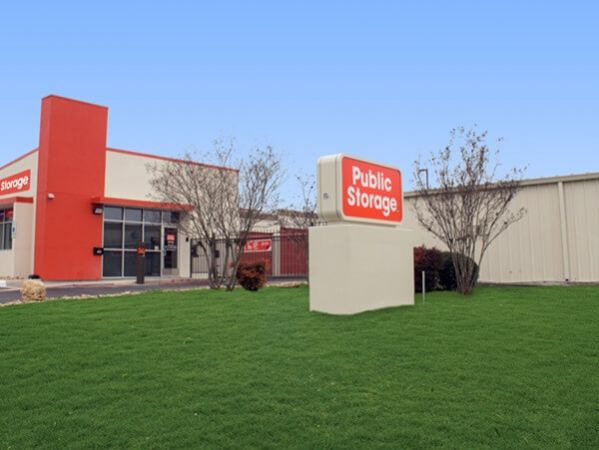 Public Storage - Austin - 12342 Ranch Rd 620 N 12342 Ranch Rd 620 N Austin, TX - Photo 3
