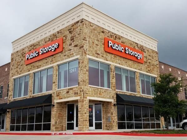 Public Storage - Prosper - 1241 Prosper Commons Blvd 1241 Prosper Commons Blvd Prosper, TX - Photo 0