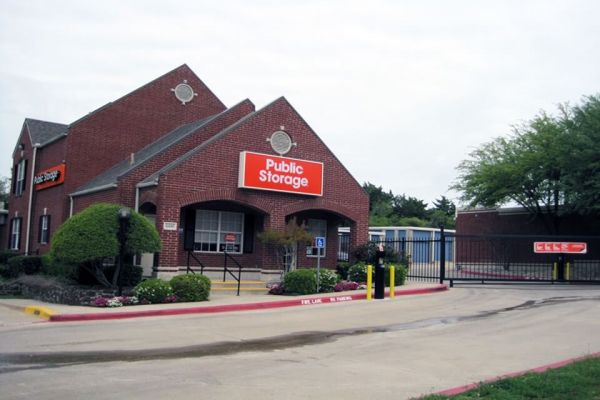 Public Storage - Rockwall - 660 Justin Road 660 Justin Road Rockwall, TX - Photo 0