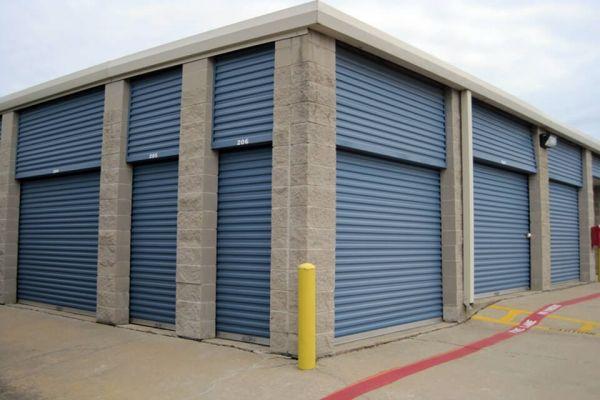 Public Storage - Rockwall - 660 Justin Road 660 Justin Road Rockwall, TX - Photo 1