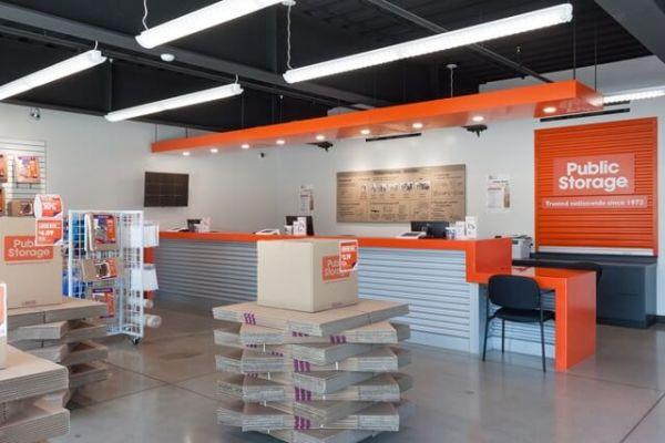 Public Storage - Austin - 1800 S Lamar Blvd 1800 S Lamar Blvd Austin, TX - Photo 2