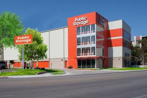Public Storage - Austin - 1800 S Lamar Blvd