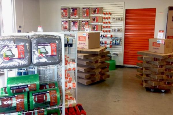 Public Storage - Round Rock - 1501 Louis Henna Blvd 1501 Louis Henna Blvd Round Rock, TX - Photo 2